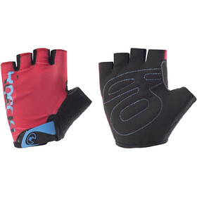 Roeckl Tito Gloves Barn red